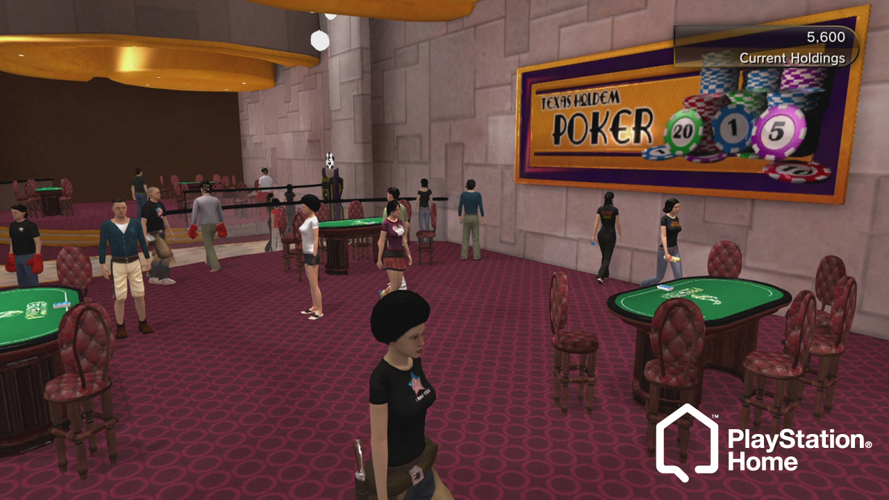Playstation home casino blackjack bicycle casino cheat code