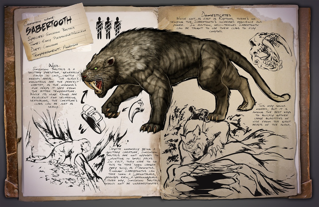 ARK: Survival Evolved Delivers Trio of Dinos to Xbox One