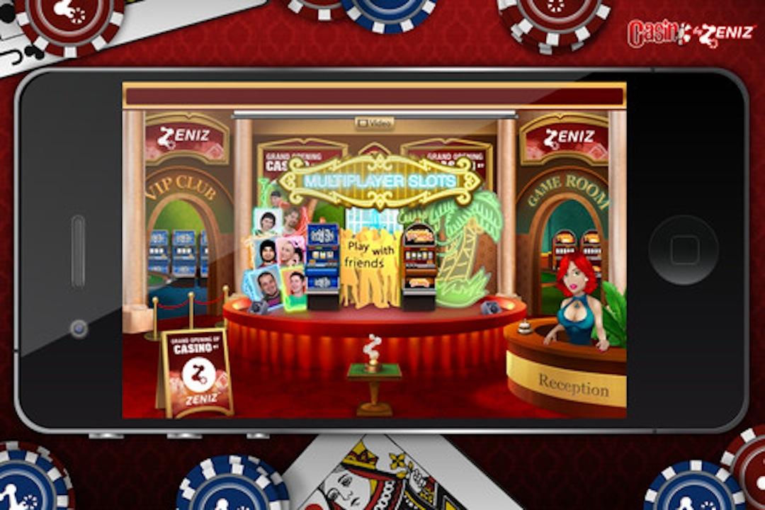 Casino themed hand held games 11