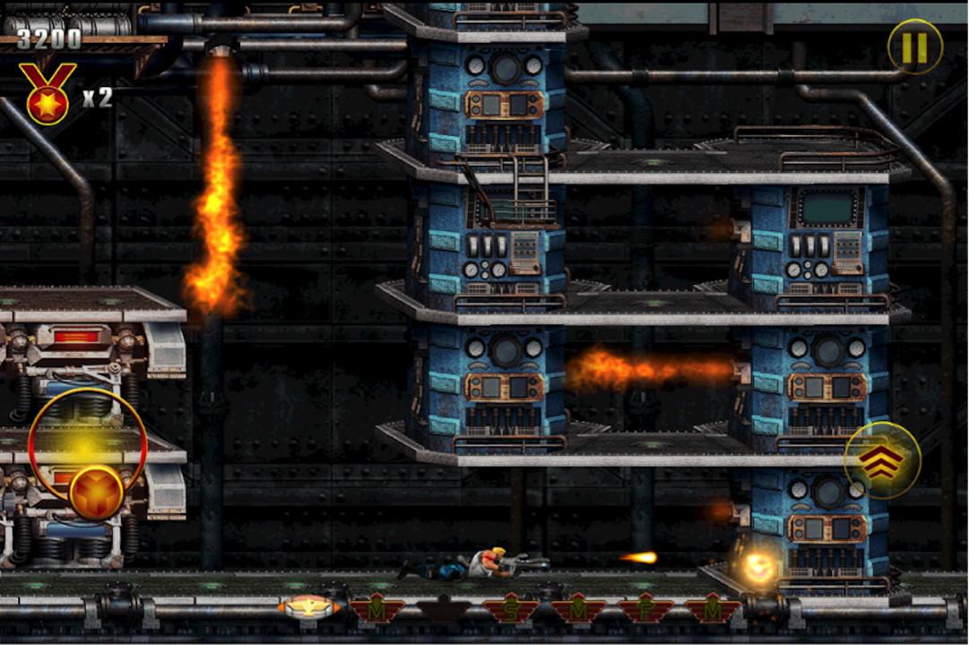 Download Game Contra Evolution Pc - multhiantinunen's blog