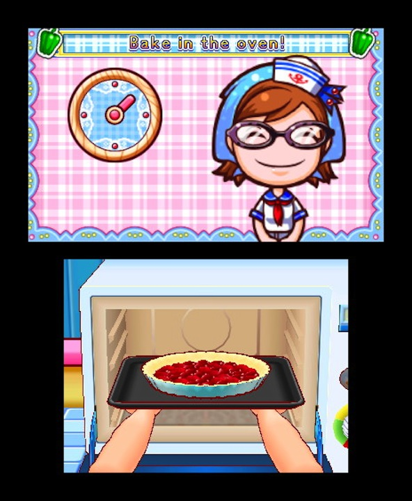 Cooking Mama 4 Kitchen Magic Now Available Pixel Perfect Gaming