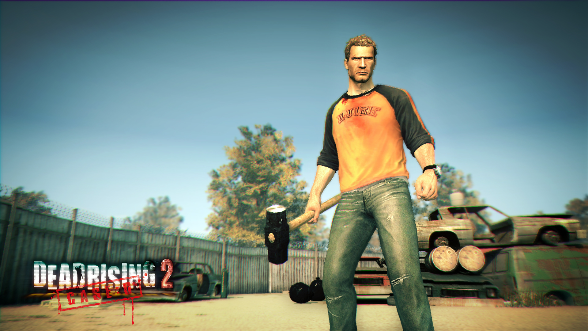 Dead Rising 2 Case Zero Coming August 31th Pixel Perfect Gaming