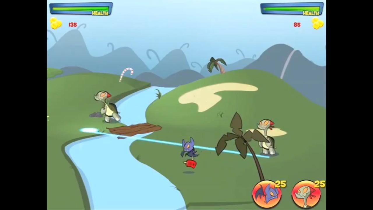 Dragons vs Unicorn ? Gameplay Footage