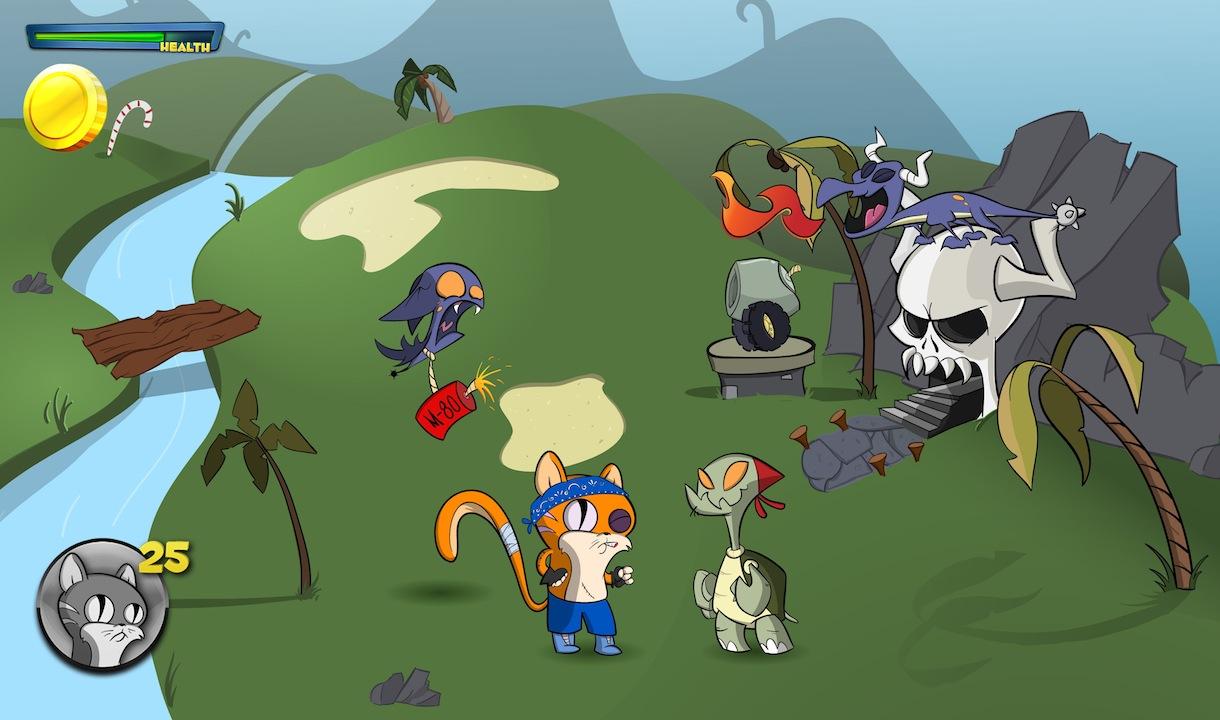 Dragons vs Unicorns ? Minions Announced