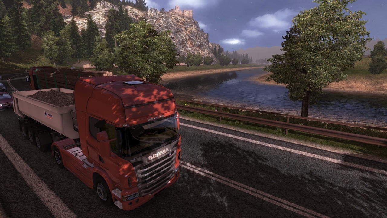 <b>Going</b> <b>East</b> – <b>Euro</b> <b>Truck</b> <b>Simulator</b> <b>2</b>