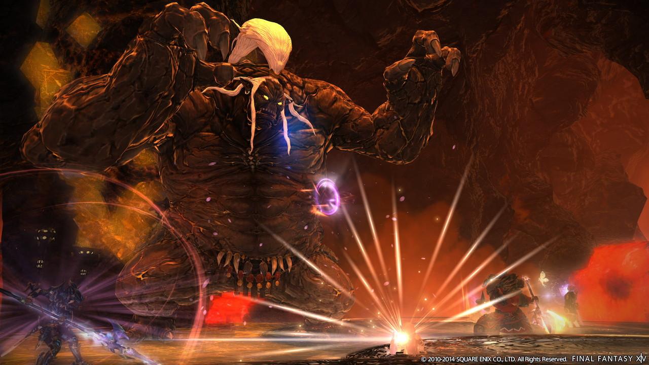 Final Fantasy XIV: A Realm Reborn – Free Trial Begins Today « Pixel