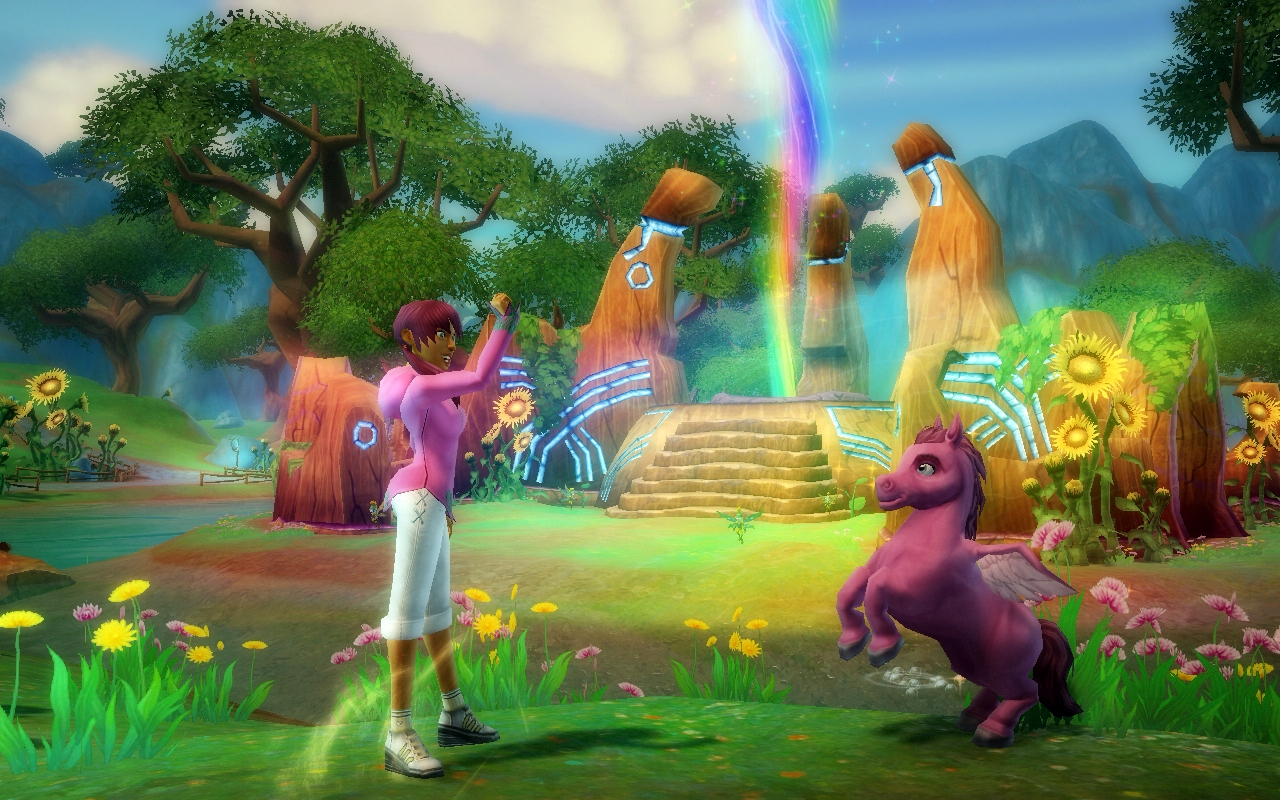 Free realms ps3 screenshot 09 click for details free realms click for