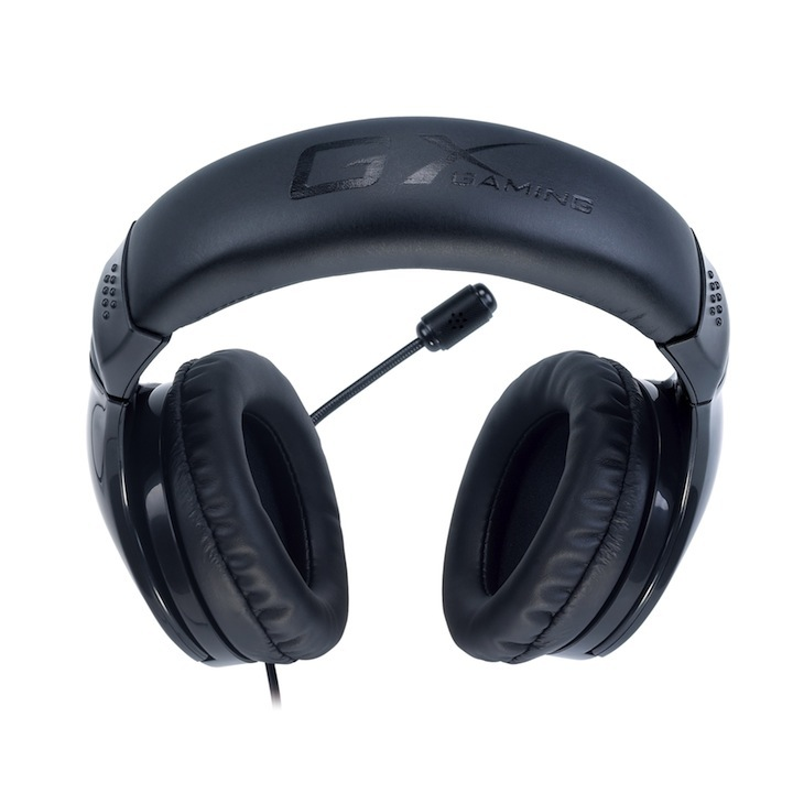 Genius GX Gaming Series Headset – Now Available « Pixel