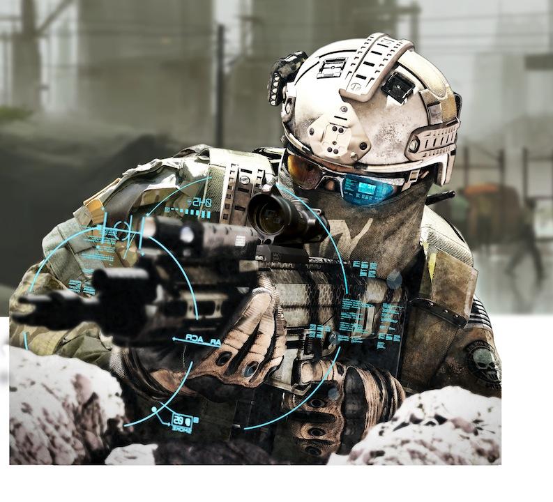 ghost recon future soldier � 80 new screenshots plus box