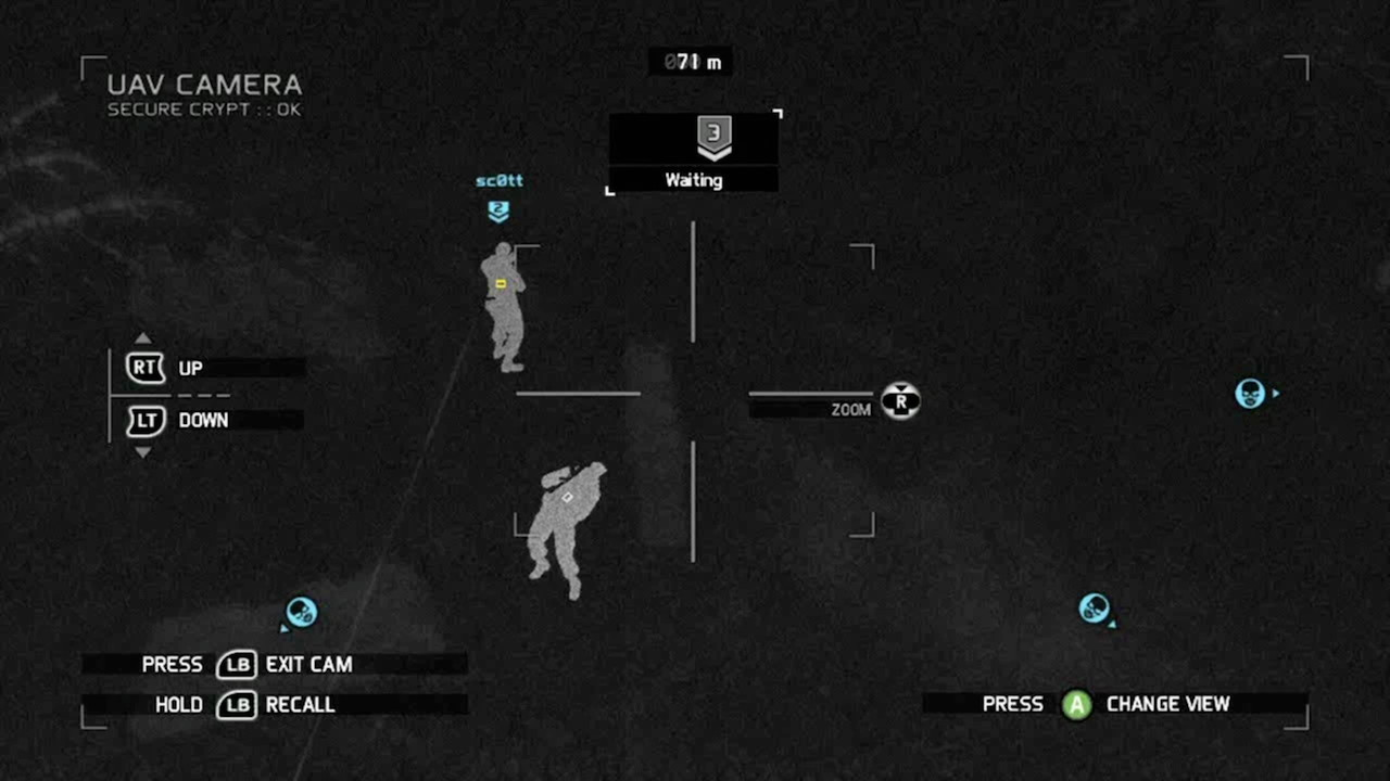 ghost recon future soldier co op matchmaking While the story campaign of 'ghost recon: future soldier' can be played cooperatively online with four players, fans can also enjoy local split screen co-op play with the game's new guerrilla horde mode.