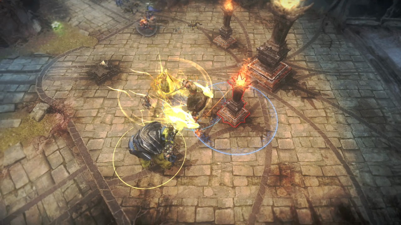 guardians of middle earth matchmaking Guardians of middle-earth is a brilliant game it's also a fundamentally broken one in its current state as an attempt to bring the multiplayer online battle arena (moba) genre of gaming to.