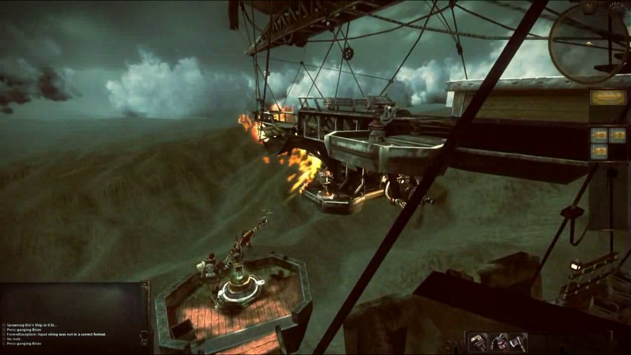 guns of icarus online matchmaking Buff 20 guns, repair 20 balloons less than 10 seconds after they are damaged  play an assault match 10 times on novice difficulty explore the world - assault 1:  guns of icarus online.