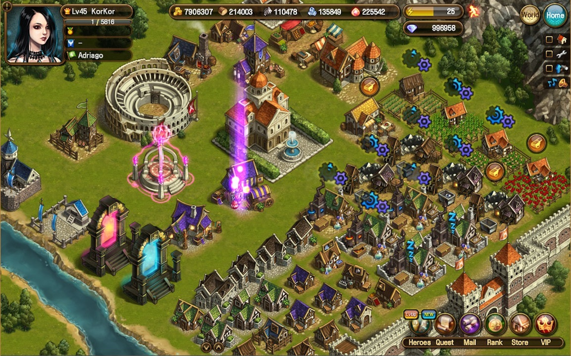 battle realm download