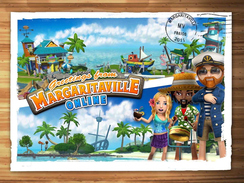 Jimmy Buffett Margaritaville Wallpaper