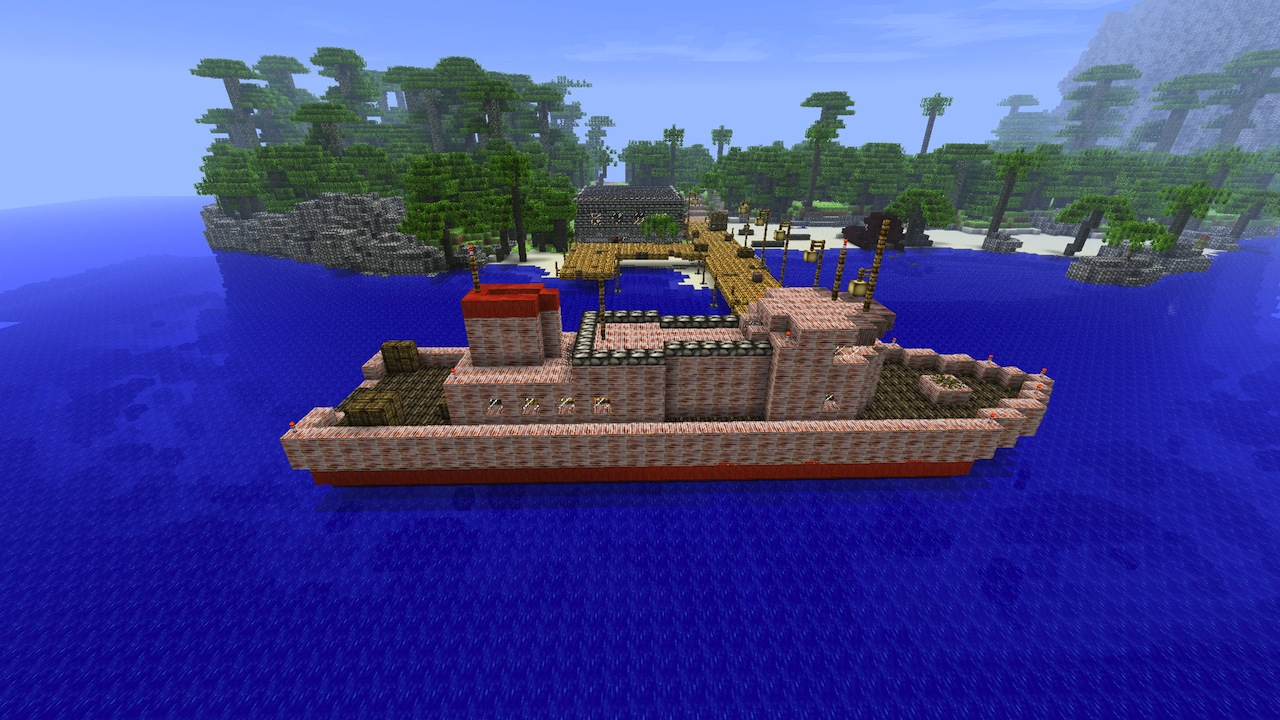 Minecraft Far Cry 3 Dlc Now Available 171 Pixel Perfect