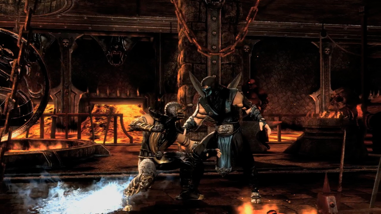 Mortal kombat pc edition : Stopstaring com coupon code