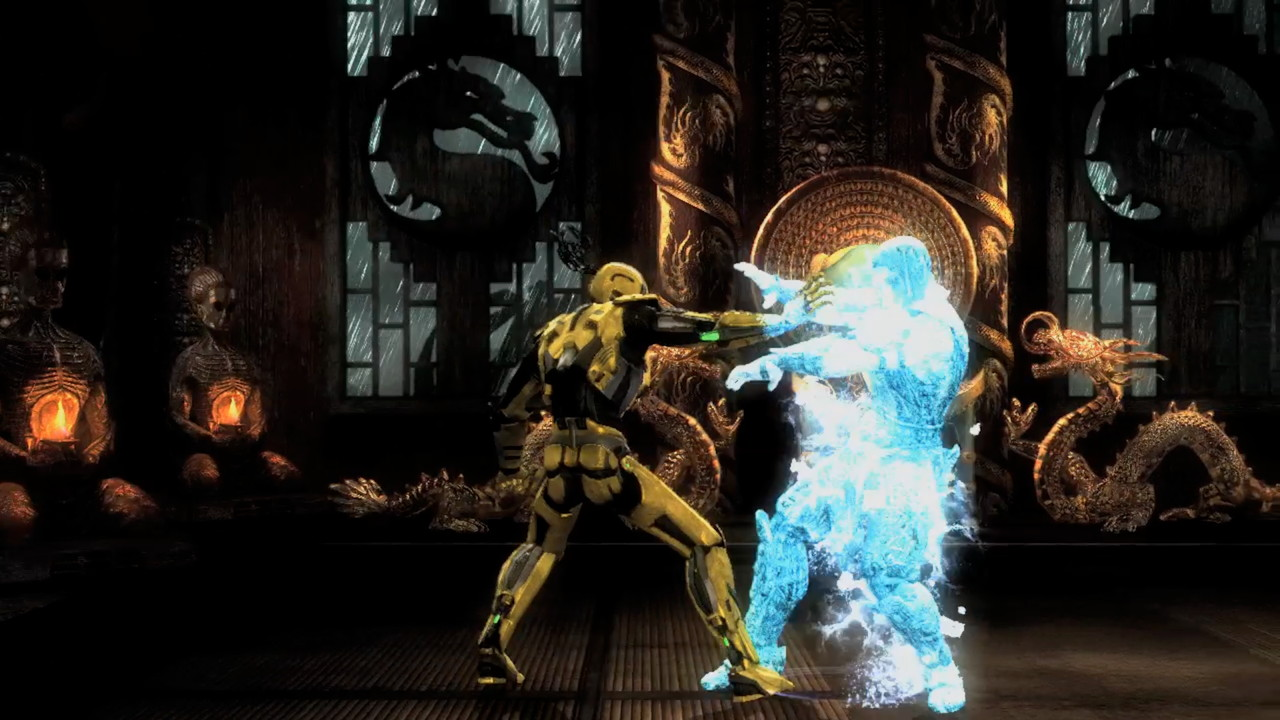 System Requirements Of Mortal Kombat Komplete Edition