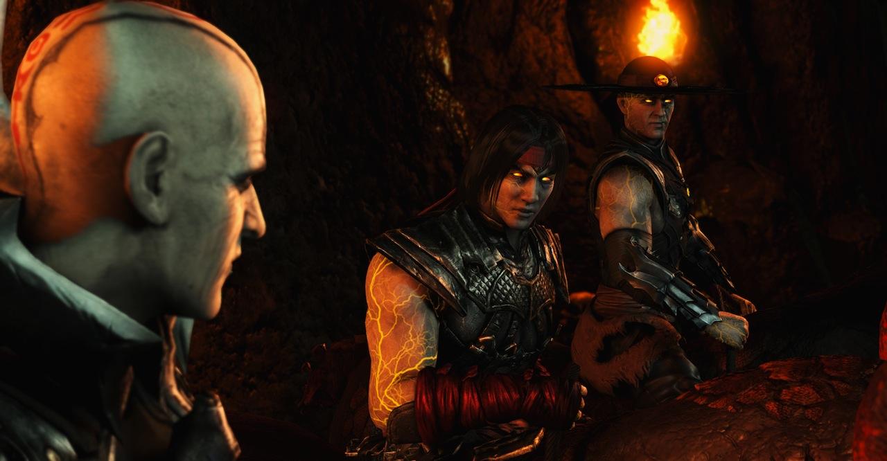 mortal kombat xl � announced 171 pixel perfect gaming