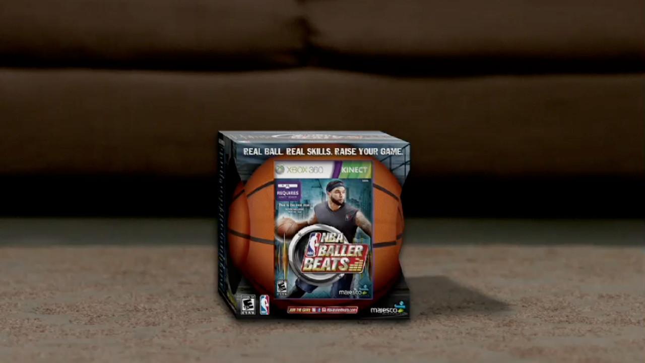 NBA Baller Beats – Video Walkthrough « Pixel Perfect Gaming