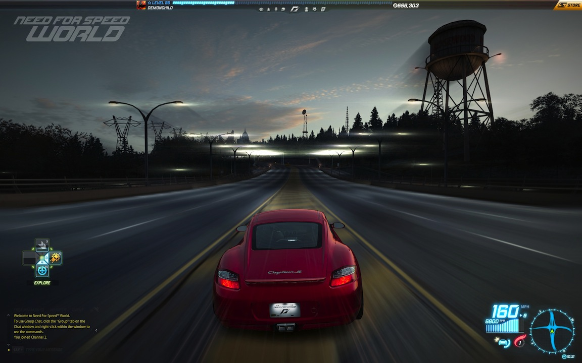 need for speed 1 full game free download