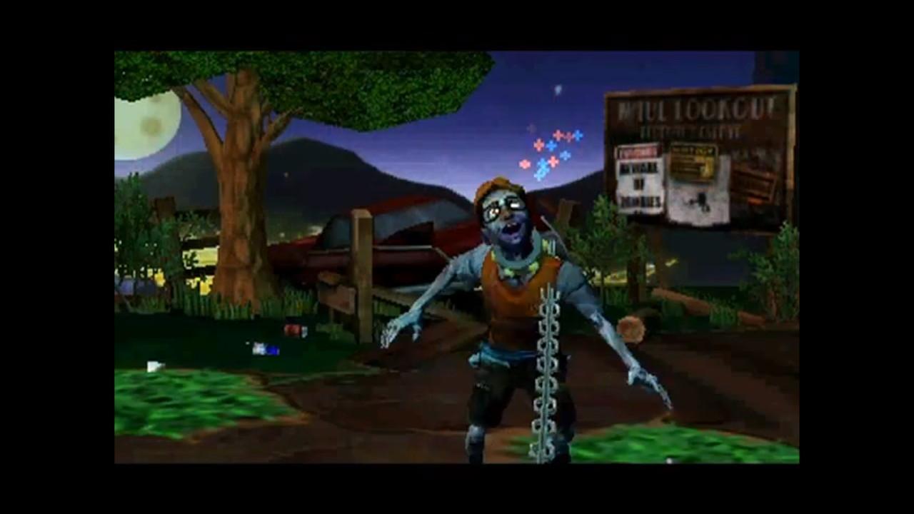 'Pet Zombies', el día que tuvimos un zombie como mascota