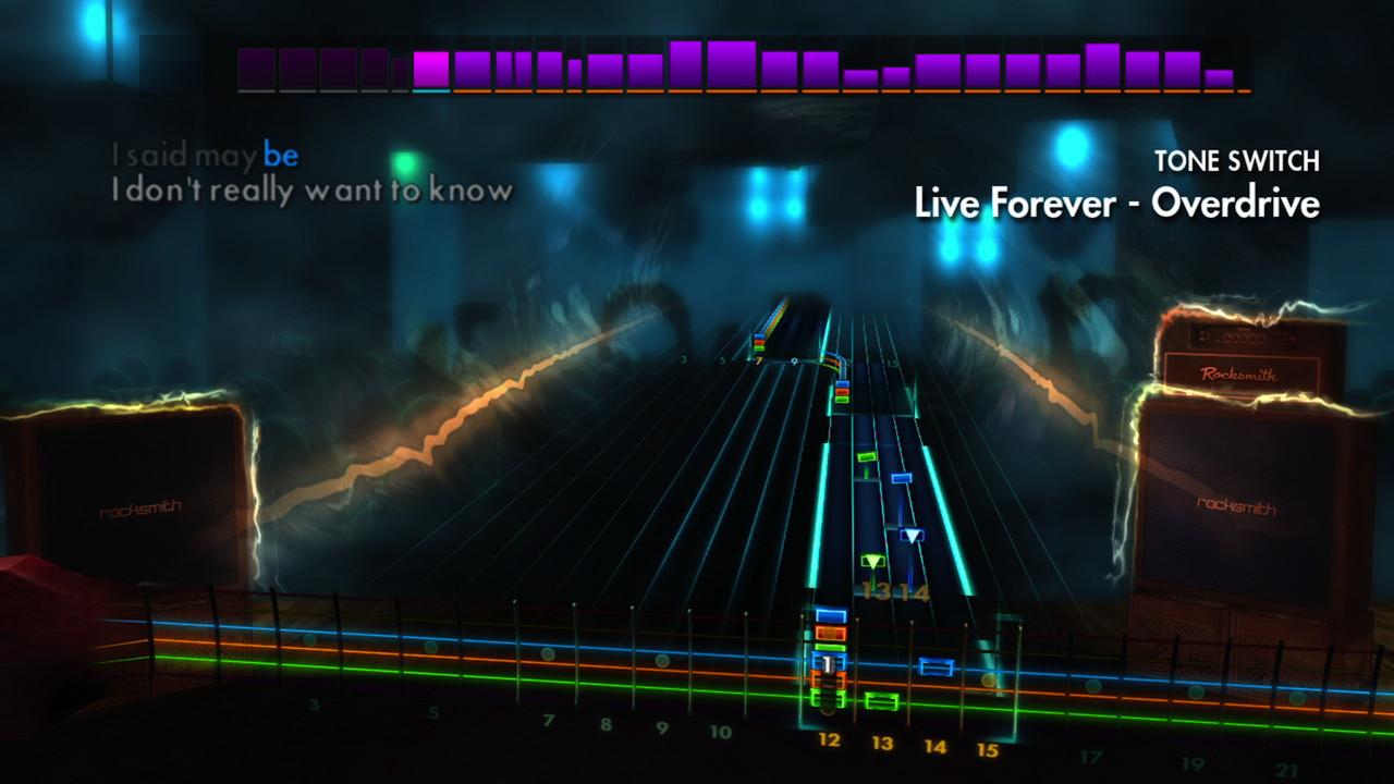 Rocksmith Free Download