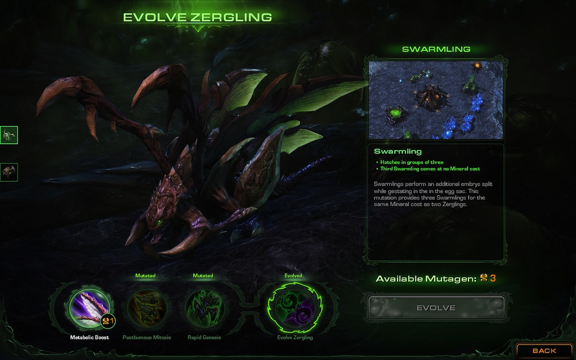 heart of the swarm matchmaking Many people will buy heart of the swarm and play  supposedly the matchmaking service is intended to help  starcraft ii: heart of the swarm review (pc/mac.