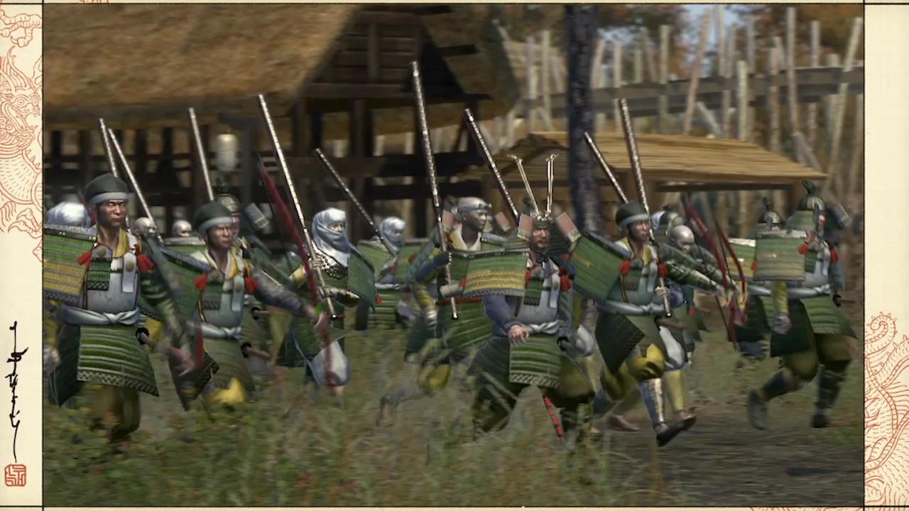 shogun 2 rise of the samurai guide