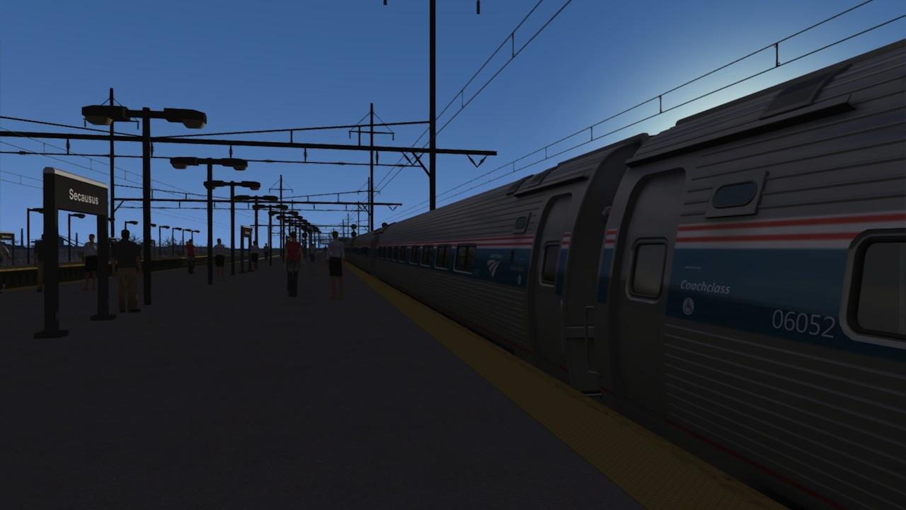 Train Simulator Free Download - pdfcolour