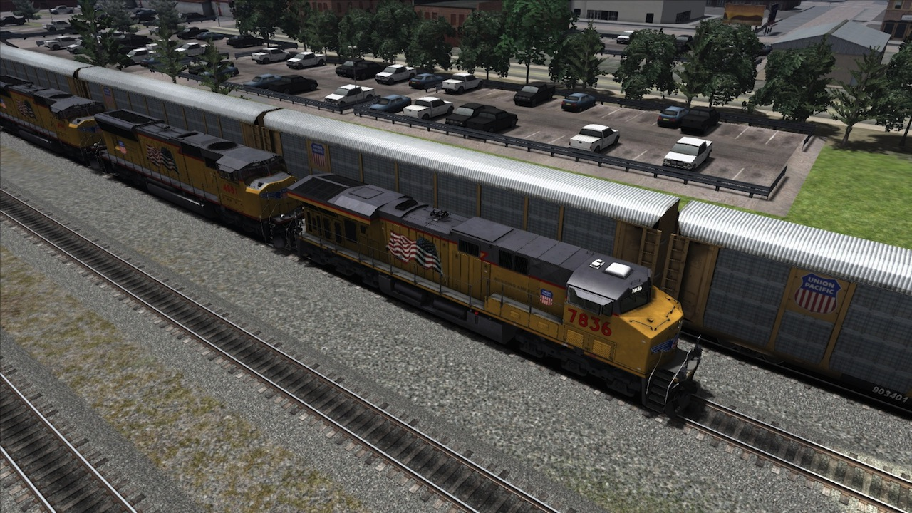 Train Simulator 2013 – Now Available « Pixel Perfect Gaming