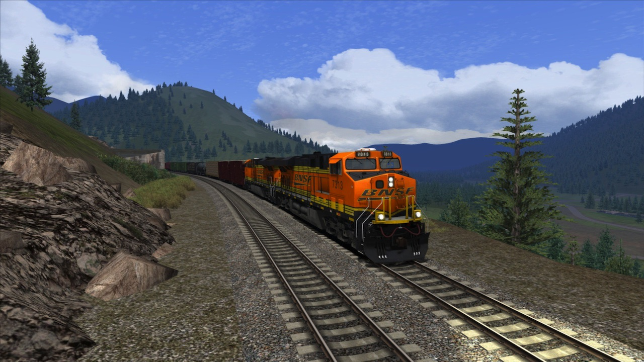 how to download train simulator 2013