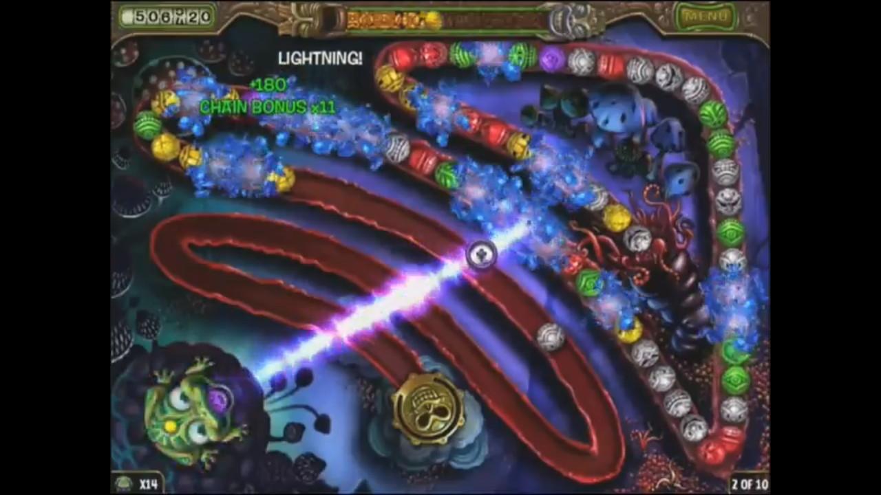 zumas_revenge_screenshot_011