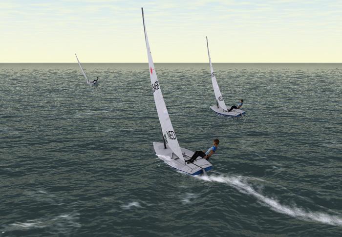 симулятор парусной яхты с режимом обучения становится неотъемлемой