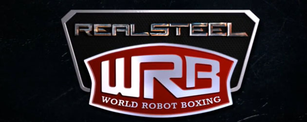 Real Steel: World Robot Boxing – Now Available for iOS ...
