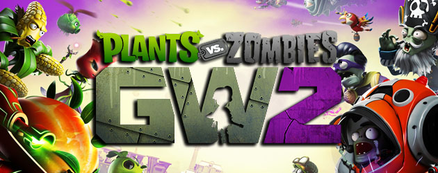 Plants vs Zombies: Garden Warfare « Pixel Perfect Gaming