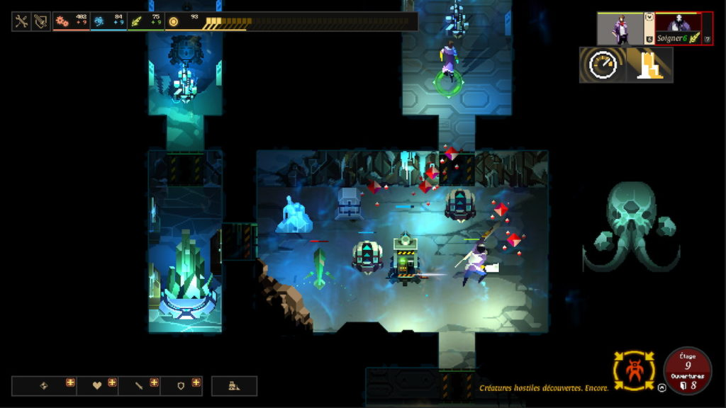Dungeon of the Endless Xbox One