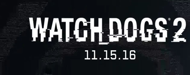 Watch Dogs « Pixel Perfect Gaming
