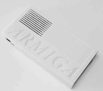 Armiga Hardware Review – The Commodore Amiga Computer