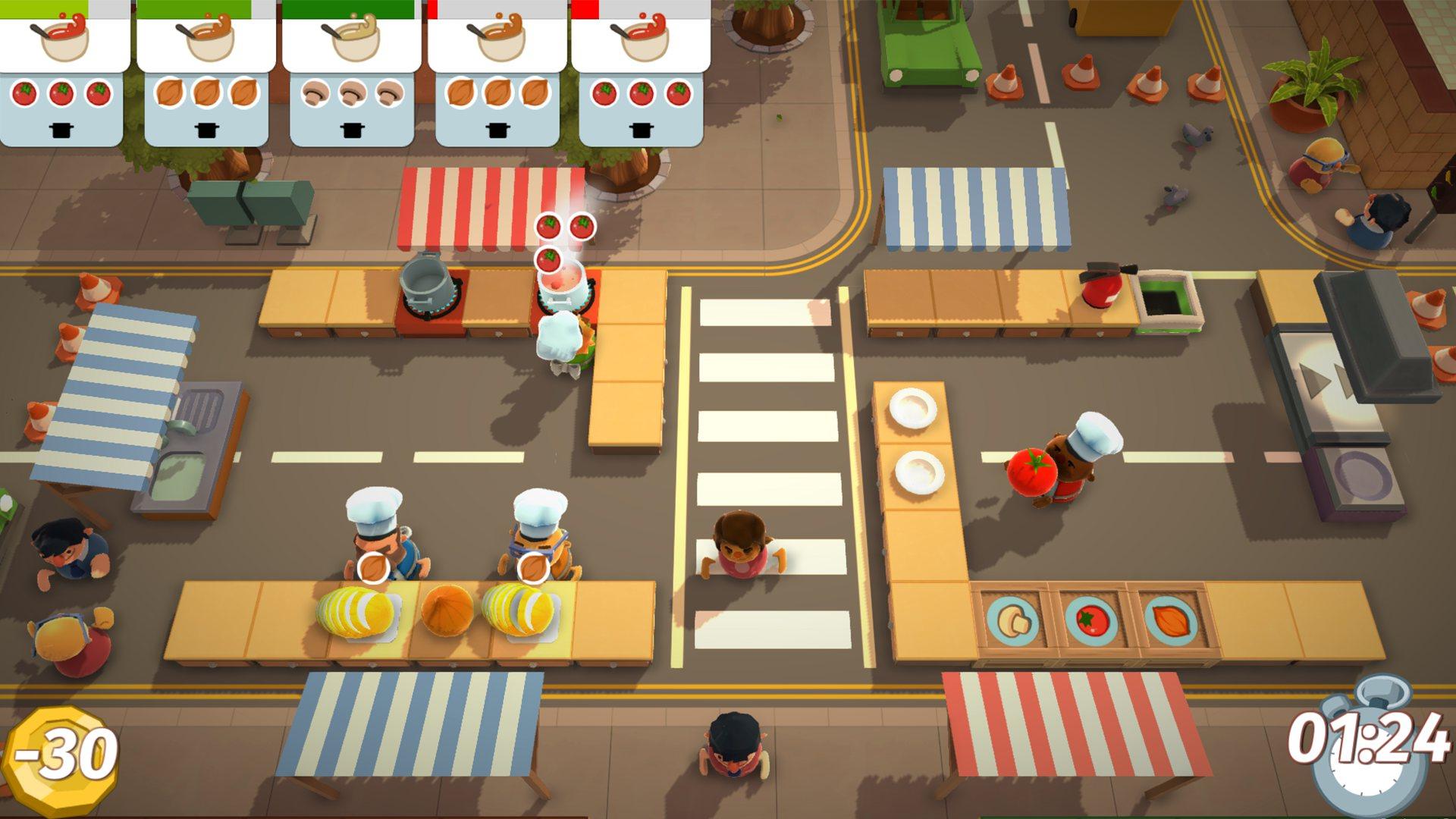 Awesome Kitchen Games Gallery - Ancientandautomata.com ...