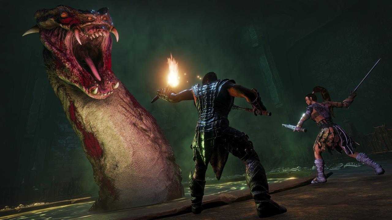 Conan Exiles: Seekers of the Dawn DLC – Now Available « Pixel
