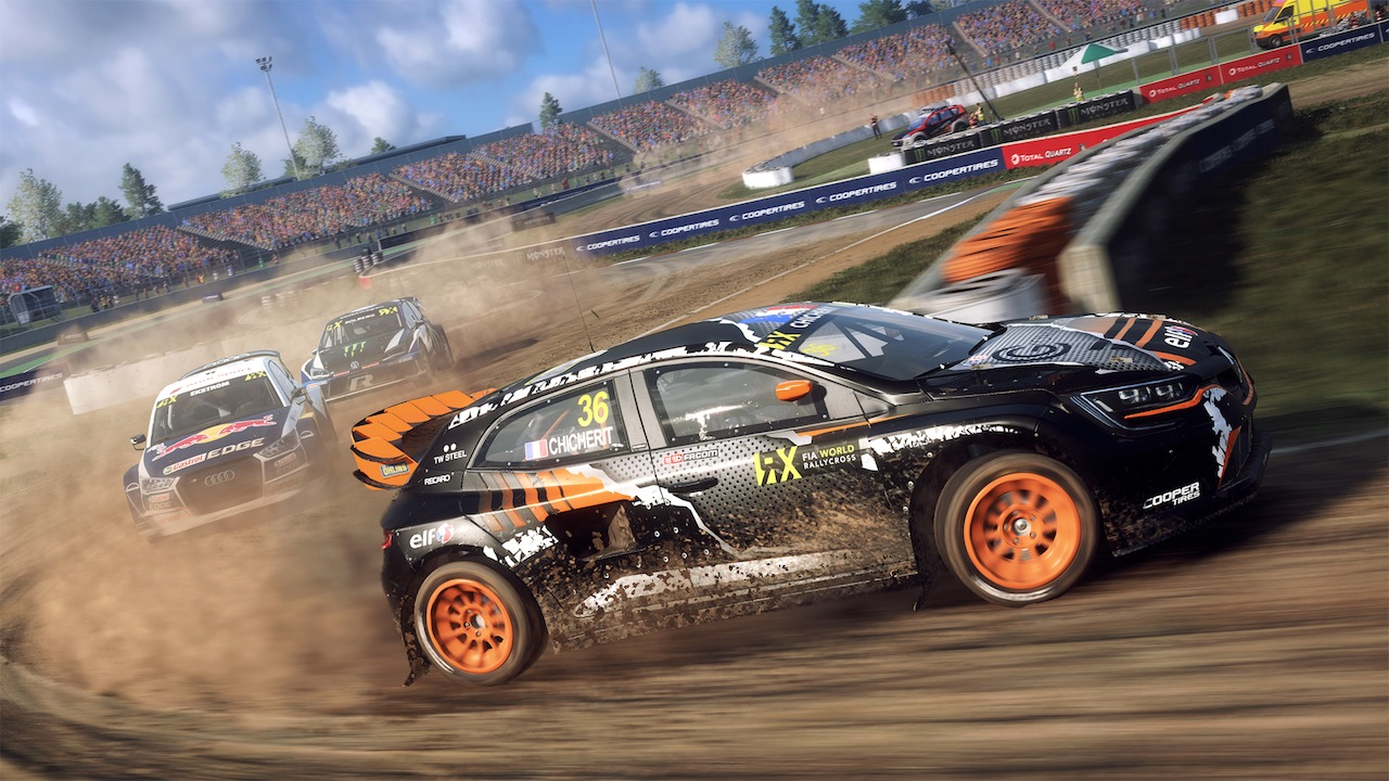 DiRT Rally 2.0: Deluxe Edition 2019 pc game Img-2