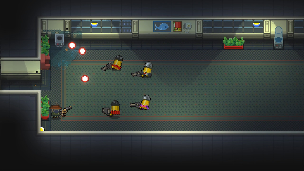 """Enter the Gungeon: """"A Farewell to Arms"""" – Launching on April 5th"""