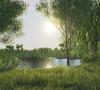 Euro_Fishings_Manor_Farm_Lake_DLC_Screenshot_04