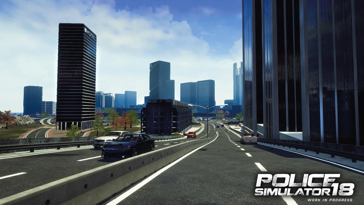 Police Simulator 18 – Debut Screenshots « Pixel Perfect Gaming