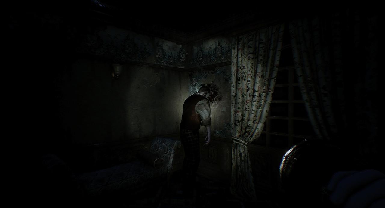 The_Conjuring_House_Debut_Screenshot_03.  The_Conjuring_House_Debut_Screenshot_04.  The_Conjuring_House_Debut_Screenshot_05